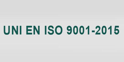 iso 9001 2015 b - Mauritech tornitura e meccanica di alta precisione dal 1998